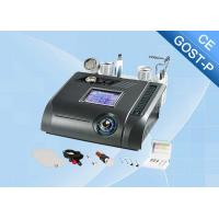 Wholesale Ultrasonic  skin care No Needle Mesotherapy Machine Beauty Equipment Home Use CE approval from china suppliers
