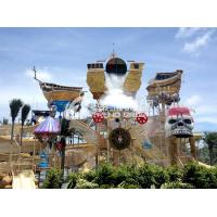 Quality Gigantic Water House Aqua Sports Water Park Amusement Park Equipment with Good Price in China for sale