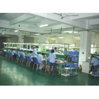 EASTLONGE ELECTRONICS(HK) CO.,LTD