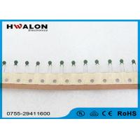 Wholesale 30V Lead Surface Mount Style Overheat Protection Thermistor For Switching Power Supply from china suppliers