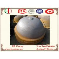 Wholesale 900kg Capacity Melting Pots for Melting Aluminum EB4063 from china suppliers