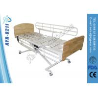 Wholesale Three Functions Electric Lift Single Homecare Bed For Rehabilitation from china suppliers
