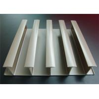Wholesale Industrial Aluminium Extrusion Profile Aluminium Frame Profile For Loading Container from china suppliers