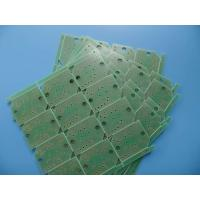 Quality Adapter Single Sided PCB FR-4 Board Material 1.6mm Thick HASL Finish for sale