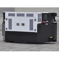 Wholesale Clip On Type Reefer Container Diesel Genset Diesel Engine Truck Carrier Genset 25kva from china suppliers