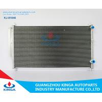 Wholesale Auto Air Conditioning Honda AC Condenser For Honda JADE All Full Condenser from china suppliers