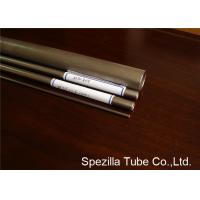 Wholesale Commercially Welding Titanium Tubing ASTM B862 Grade 2 UNS R50400 from china suppliers