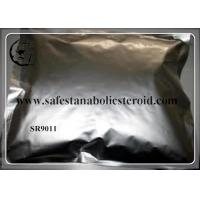 Wholesale 99.6% Purity 1379686-30-2 Pharmaceutical Sarms Material Sr9011 For Weight Loss from china suppliers