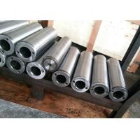 Wholesale CK45 Ground Hollow Metal Rod For Hydraulic cylinder Length 1000mm - 8000mm from china suppliers