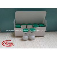 Wholesale 79561-22-1 Peptide Steroids Polypeptide Hormones Alarelin Acetate for Ovulation from china suppliers