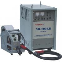 Wholesale 350A CO2 MAG Welding Machine;Thyristor Control Gas-Shielded Welding Machine from china suppliers