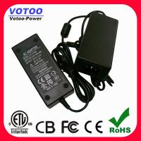 Buy cheap Short Circuit Switching Power Adapter DC 24V 3A For LED Strip Light from wholesalers