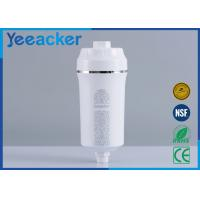 Wholesale 3 Adjustable Settings Portable Shower Water Filter Quality ABS Pure Bath from china suppliers