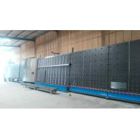 Wholesale Full Automatic Low - E Insulating Glass Production Line High Frequency from china suppliers