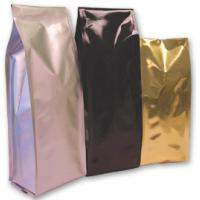 Wholesale Gusseted Tea Foil Packaging Bags from china suppliers