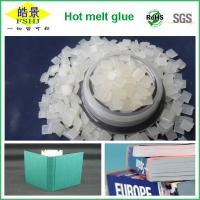 Wholesale Colloidal Particles Industrial Hot Glue / Book Binding Glue For Packaging from china suppliers