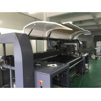 Wholesale 1.8m Epson Dx5 Digital Textile Printer With Belt Reactive printing 8 Color from china suppliers
