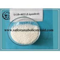 Wholesale LGD-4033 / Ligandrol / Anabolicum Sarms CAS 1165910-22-4 Androgen Receptor Modulator from china suppliers