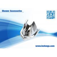 Wholesale Plastic Chromed Wall Fixed Shower Bracket With Fit for 1/2 Nut from china suppliers