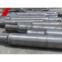 Wholesale grade 100MnCrW4 Forged Alloy steel from china suppliers