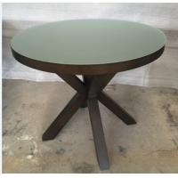 Wholesale wooden Dining table /activity table for hotel furniture/casegoods DN-0014 from china suppliers