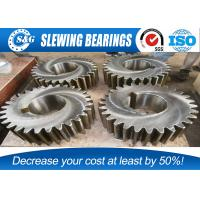 Wholesale 304 Stainless Steel Starter Pinion Gear Whole Quenching For Crane from china suppliers