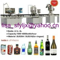 Wholesale beer bottle filling from china suppliers