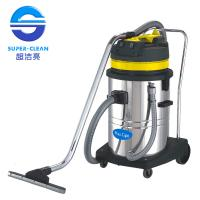 Wholesale Water Suction Wet and Dry Vacuum Cleaner Circulating air cooling from china suppliers