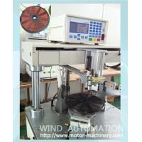 Wholesale French Induction cooktop products coils winding machine from china suppliers