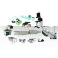 Solar Cell Sorting and Cutting