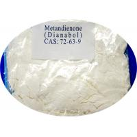 Wholesale 99% Purity Methandienone / Dianabol Oral Anabolic Steroids Powder for Muscle Gain from china suppliers