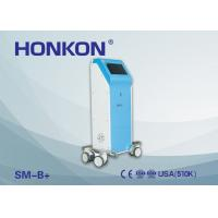 Wholesale Non Surgery Painless 2 Handles Vaginal Rejuvenation HIFU Machine With Short Treatment Time from china suppliers