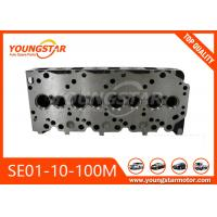 Wholesale SE01-10-100M SE0110100M Cylinder Head For MAZDA T3500 SL Engine Diesel 8V Casting Iron from china suppliers