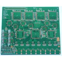 Wholesale Custom multilayer electronic printed circuit board 4 - Layer from china suppliers