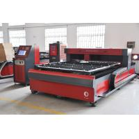 Wholesale Open Type Brass Laser Cutting Machine Low Noise 0.2mm - 8mm Cutting Thickness from china suppliers