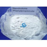 Wholesale Nandrolone Phenylpropionate Anabolic Steroids Musclebuilding NPP Nandrolone Phenylp from china suppliers