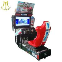 Wholesale Hansel high quality outrun  Coin Operated Racing Arcade Game Machine For Kids,Coin Operated Game Machine from china suppliers