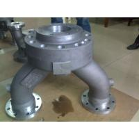 Quality Customized Precision Casting For Machin Parts With Certification for sale