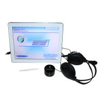 Wholesale Latest New Arrival Touch Screen 3D cell(nls) health analyzer from china suppliers