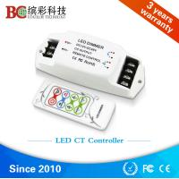 Wholesale BC-313-CC DC 12V 24V 48V 2 channel color temperature light constant current led cct controller from china suppliers