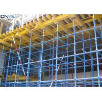 Wholesale Shoring Scaffolding Systems Cuplock System Scaffolding Painted / Galvanized Surface Treatment from china suppliers