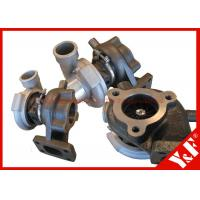 Wholesale For Mitsubishi 4D31 Engine Turbocharger TD05-10A Turbocharger 3 Holes from china suppliers