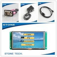 Wholesale 900 Nits Brightness 5 Inch TFT LCD Display Controlled By MCU Command Set from china suppliers