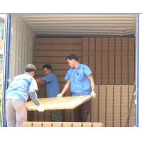 Wholesale MDF Slot Board For Shops, Supermarket From Rongye Industry from china suppliers
