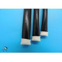 Wholesale Self-extinguishing Fiberglass Expandable Sleeving for H Class Electrical Motor from china suppliers
