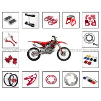 Wholesale High Performance Aluminum Dirt Bike Racing Parts from china suppliers