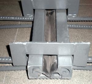 Wholesale Building materials best manufacturer rubber expansion joints for concrete GQF-C, GQF-Z from china suppliers