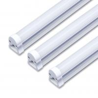 Wholesale Integrated 9W T5 600mm LED Tubes To Replace Fluorescent Tubes With Glass Diffuse from china suppliers
