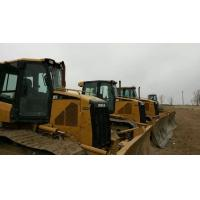 Wholesale D5K Used Caterpillar bull dozer export Paraguay from china suppliers