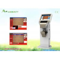 Wholesale 1280x1024 Resolution Skin Analyzer Machine , Health Care Equipment from china suppliers